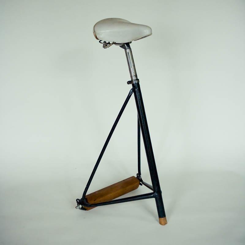 Selle De Bicyclette J 233 R 244 Me Pierre